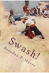 Swash! - A Pirate Adventure Kindle Edition