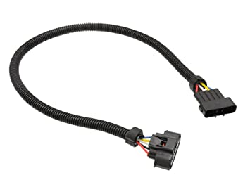 71lC XhZcoL._SX355_ amazon com michigan motorsports mass air flow sensor extension 7 Pin Trailer Wiring at n-0.co