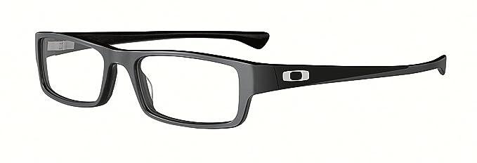 2d23dfe982 Oakley eyewear men ox servo satin steel frame plastic jpg 679x232 Oakley  servo steel