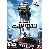 Star Wars Battlefront PC Game