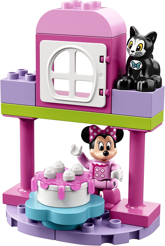 LEGO DUPLO Minnie's Birthday Party 10873 Building Blocks (21 Pieces)