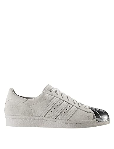 new arrivals 2ac4c 631b3 adidas Women's Superstar 80s Metal Toe W Fitness Shoes ...