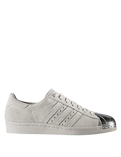 adidas Superstar 80s Metal Toe W, Scarpe da Fitness Donna