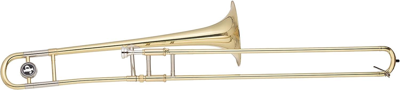 John Packer JP031 Bb Tenor Trombone