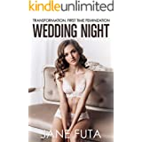 Wedding Night: Transformation, First Time Feminization