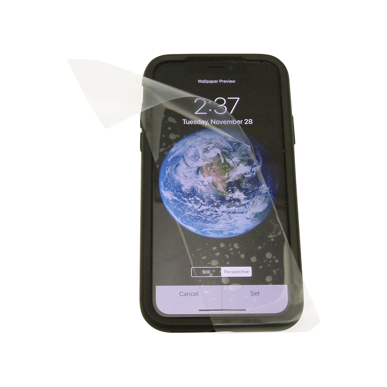 Patco 5560//TROR436 5560 Removable Protective Film Tape 4 x 36 yd Transparent Orange