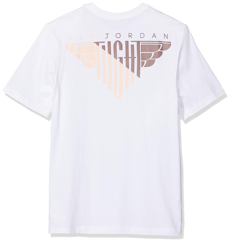 Nike Herren Wings Wings Wings Flight Logo Tee T-Shirt B07MC4RBKB Spieltrikots Einzelhandelspreis 8dd4e7