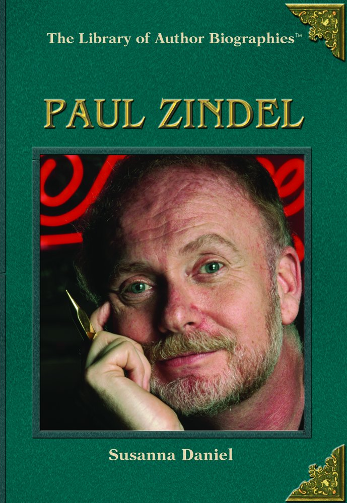 Paul Zindel (Library of Author Biographies) pdf