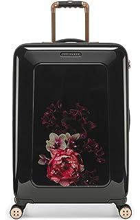 0cfb9793015e0 Ted Baker Luggage Floral Hardside Hardside 28 Inch Lightweight Spinner