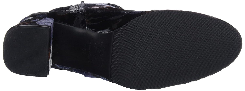 PEDRO MIRALLES Damen 24607 Kurzschaft Stiefel Blau (Azul Azul) Azul) Azul) 8fb4a3