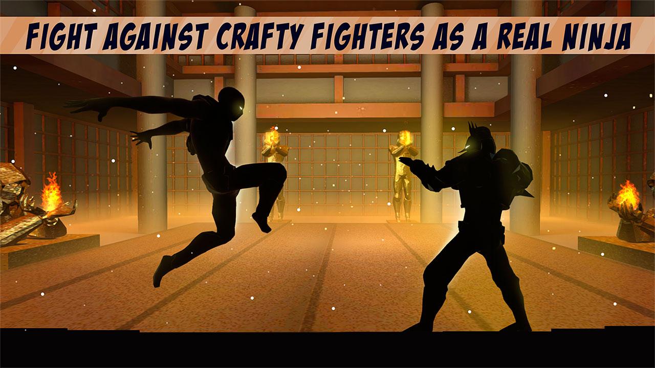 Shadow Fighting Ninja War 3D: Amazon.es: Appstore para Android