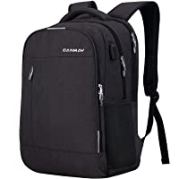 Deals on Canway Travel Laptop Backpack Fits 15.6 Inch Laptop
