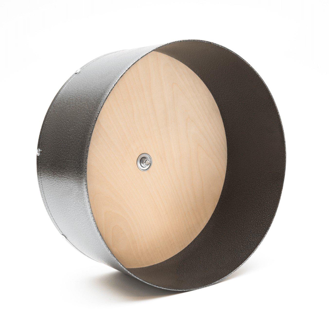 15'' Chin Spin - Chinchilla Wheel - Handmade in USA