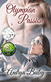 Olympian Passion (Olympian Love Book 1)