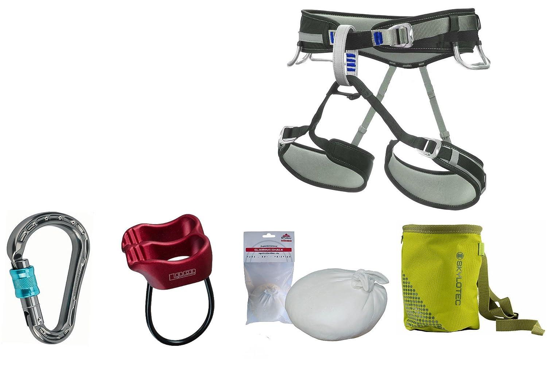 Klettergurt Größe : Petzl sitta klettergurt ultraleichter hüftgurt zum sportklettern