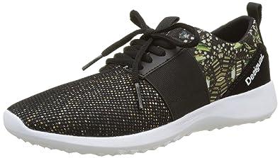 Desigual Shoes_Speed y, Zapatillas de Running para Mujer: Amazon.es: Zapatos y complementos