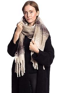 Abbino CG003 Schals für Frauen Damen - Viele Farben - Übergang Frühling Sommer  Herbst Damenschals Umhängetücher 9acb6cf0c9