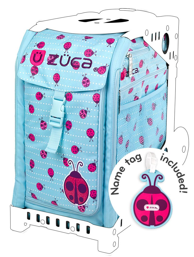 ZUCA Bag Ladybugz Insert Only