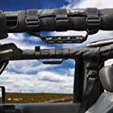 Seven Sparta Grab Handles for 1987-2018 Jeep
