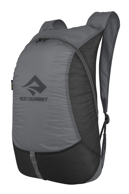 Sea to Summit Ultra-SIL Day Pack, Grey, 20 L [並行輸入品] B07R4VVTSG