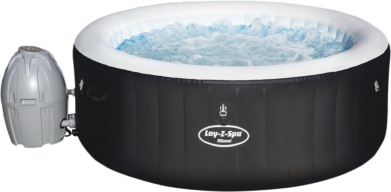 Aufblasbarer Whirlpool 1