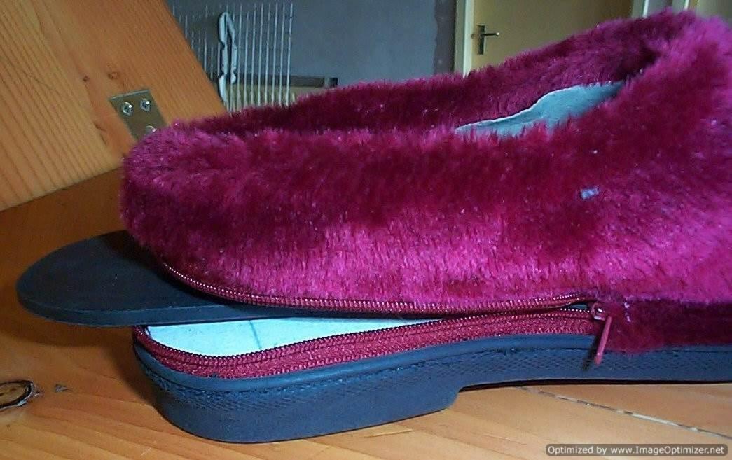 Amazon.com: Microondas climatizada Zapatillas, Multi color ...