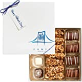 Happy Father's Day Gift Box - Delight Your Favorite Dad With A Gourmet Father's day Chocolate Gift