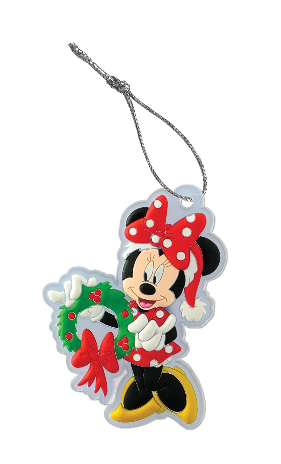 PVC Key 24882 Chain - Disney - Touch Minnie Key Mouse Wreath Soft Touch 24882 B00BSR96SQ, 魚一:6f8259c6 --- awardsame.club