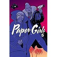Paper Girls Volume 5