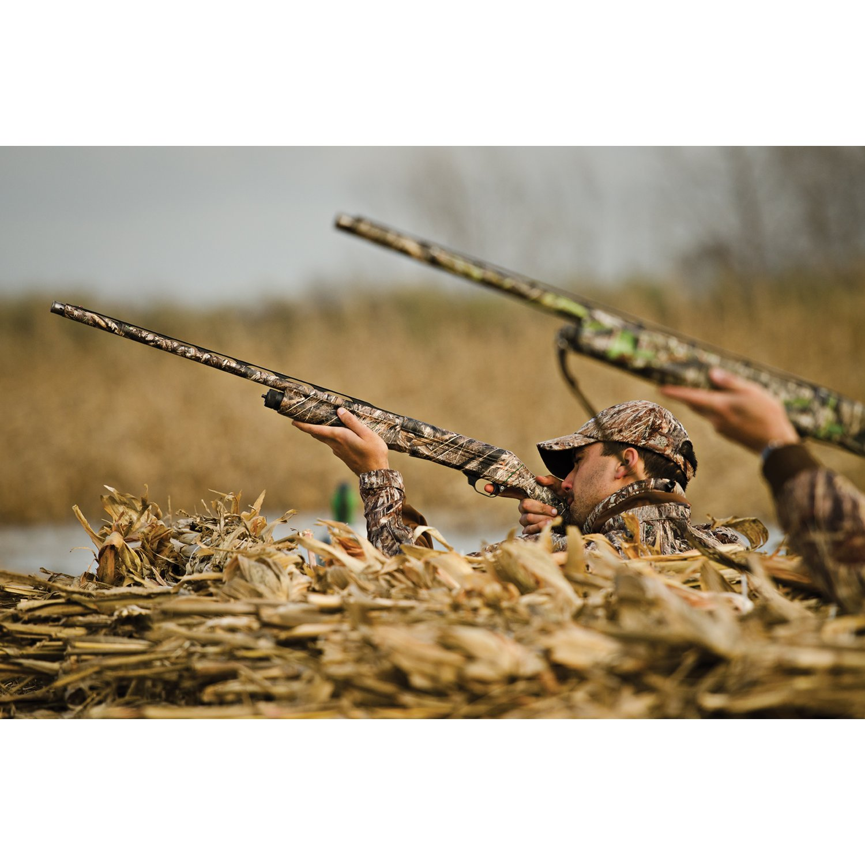 Mossy Oak Graphics Duck Blind 14004 Db Shot Gun Camo Fotos 1187 Remington Diagram Http Www Parts Com Remingtonshotgun Kit Vinyl Hunting Camouflage Accessories Sports Outdoors