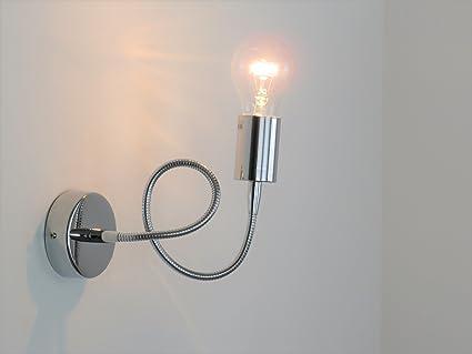 Diamantlux lampe murale applique flexible moderne Éclairage
