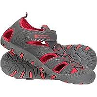 Mountain Warehouse Sandalias de Senderismo Coastal Niños - Sandalias de Neopreno Niños & Niñas, Zapatos de Verano, para…