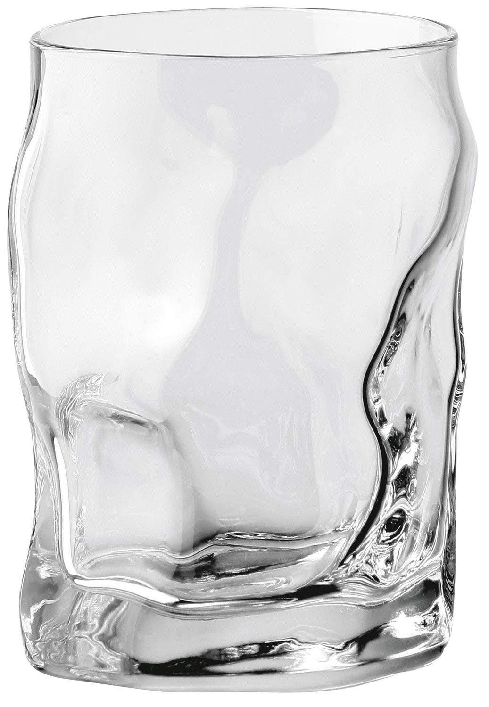 Bormioli Rocco Sorgente Whisky tumbler 300ml, 6 Glasses 39676i1