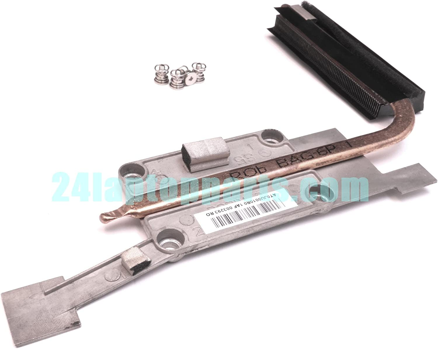 Acer Aspire V3 Series Laptop Heatsink- AT0JU0010R0