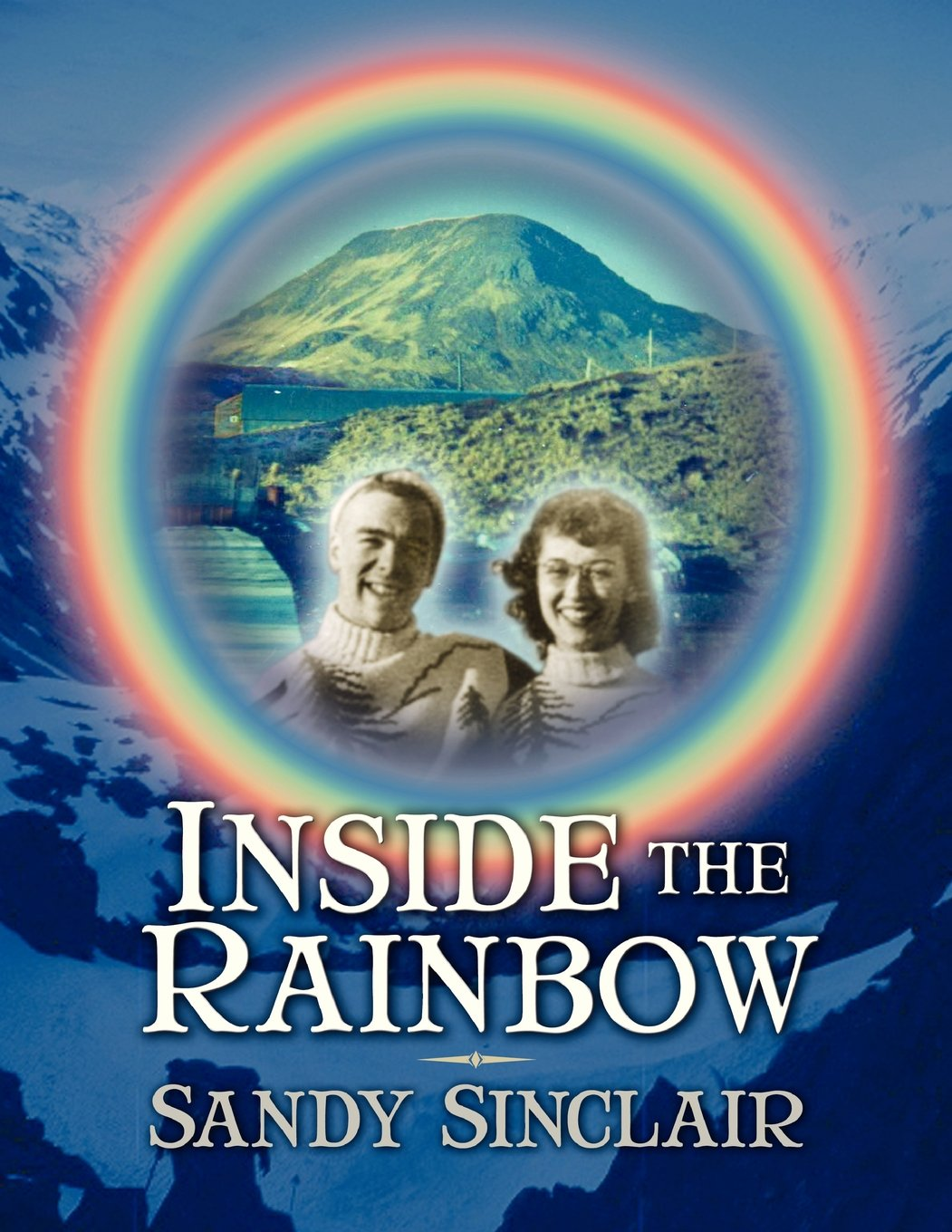Inside the Rainbow, Sinclair, Sandy