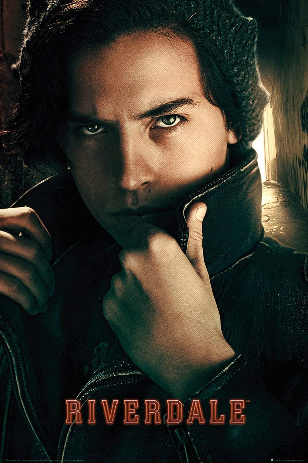 "Riverdale - Poster serie TV ""Jughead Jones - Cole Sprouse ..."