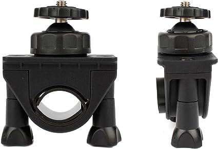 DURAGADGET Soporte para Manillar De Bicicleta para Sony HDR-AS50 ...