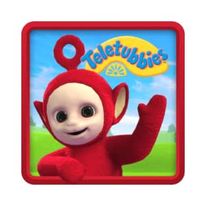 Teletubbies: Po's Daily Adventures