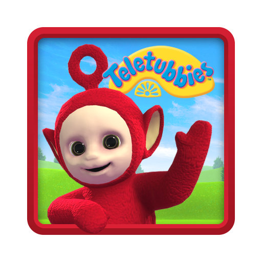 Teletubbies: Po