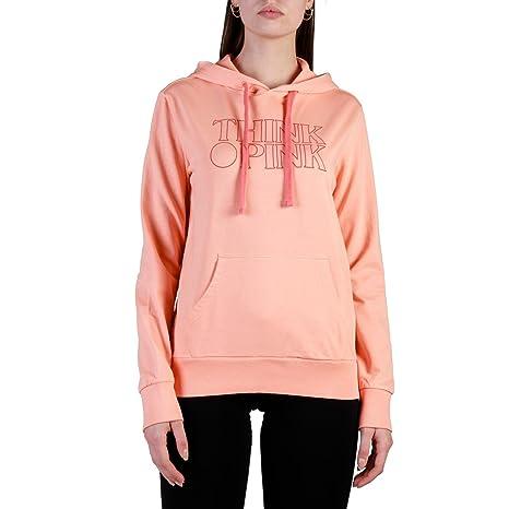 Think Pink T18SA3201589 Sudaderas Mujer Naranja L