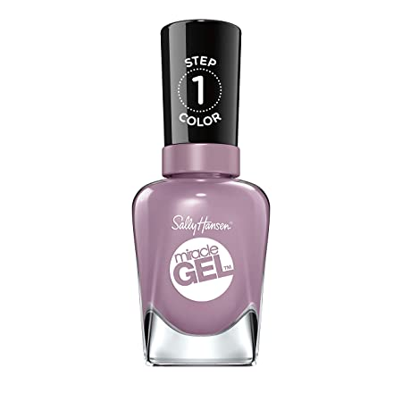 Sally Hansen Street Flair Miracle Gel