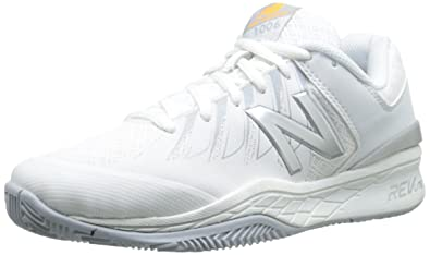 ff10e42b452f New Balance Women s WC1006v1 Tennis Shoe