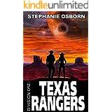 Texas Rangers (Division One Book 6)