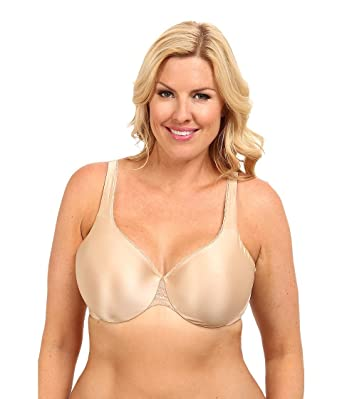 ac1a374890 SPANX Bra-liminate Minimizer Bra 1488 at Amazon Women s Clothing store