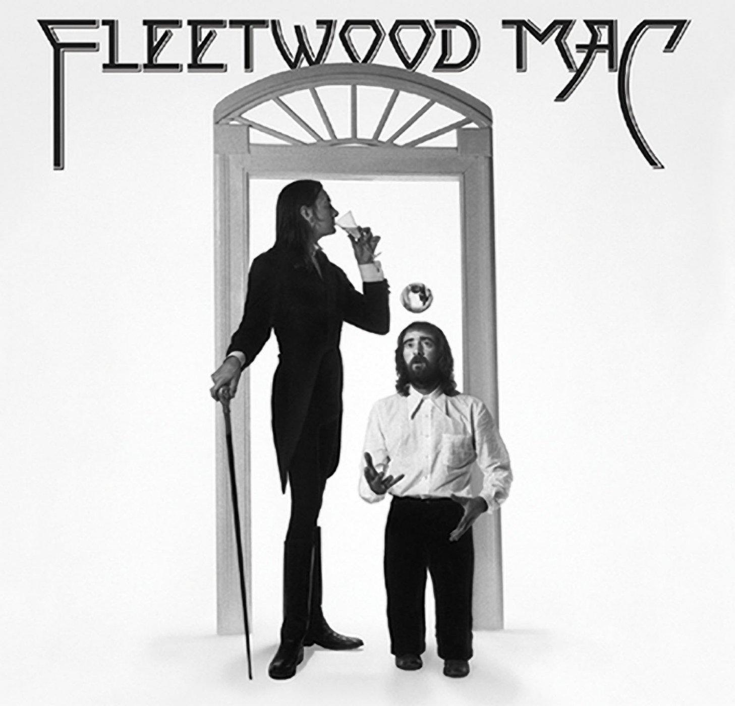 Fleetwood Mac - Fleetwood Mac (Deluxe Edition) - Amazon.com Music