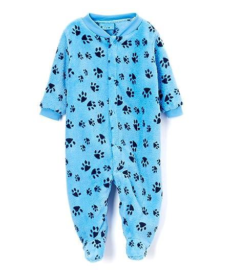 Amazon Com Sweet Soft Baby Coral Fleece Sleep N Play Puppy Theme