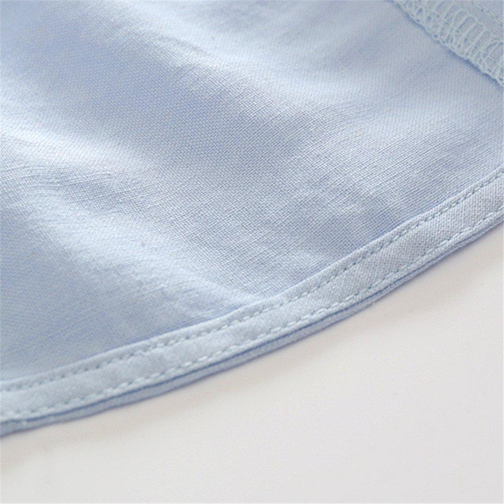 Mud Kingdom Boys Plain Waistcoat 2T Blue by Mud Kingdom (Image #5)
