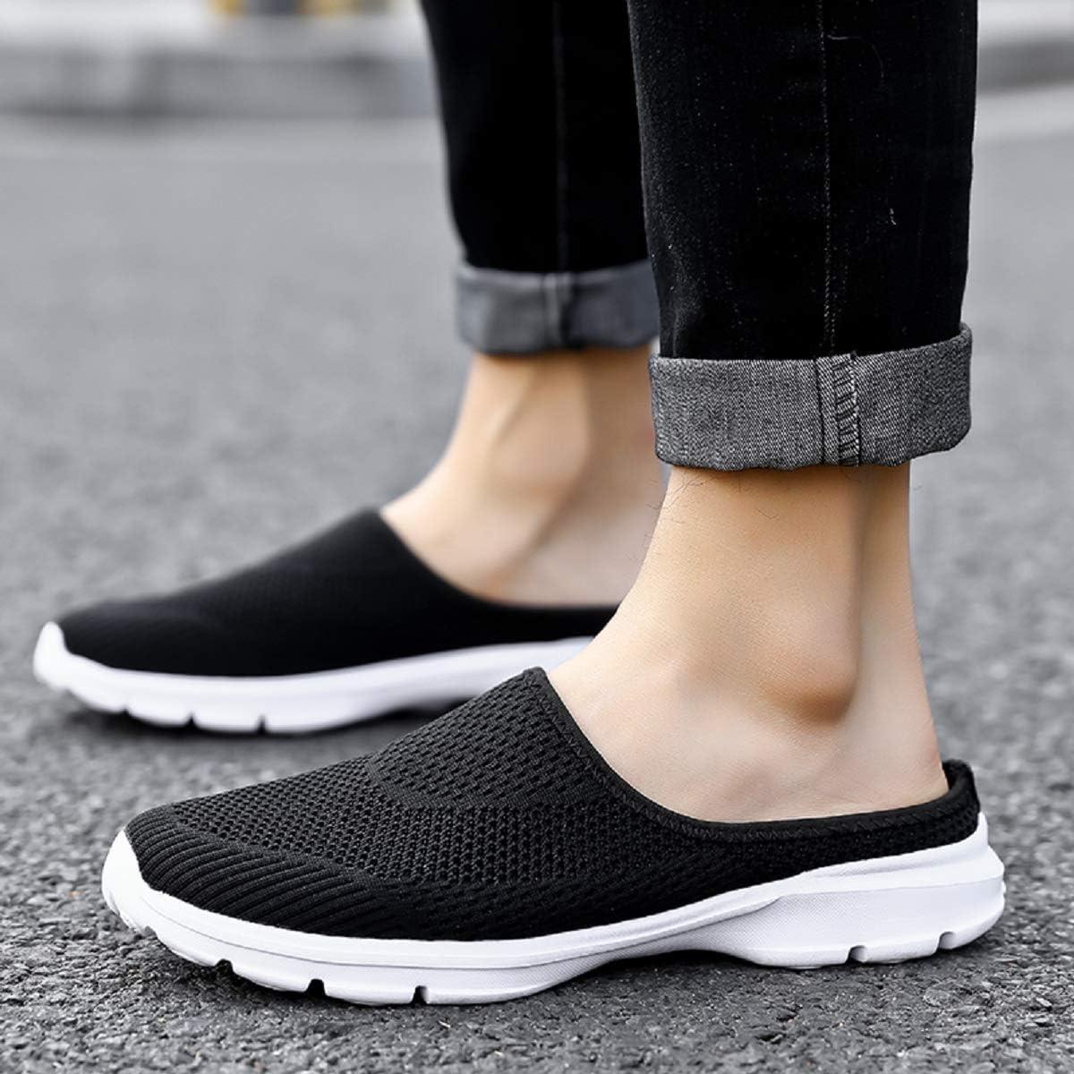Insun Unisex Adulte Sabots Pantoufles Chaussures de Cuisine Anti d/érapante R/ésistant /à leau l/éger