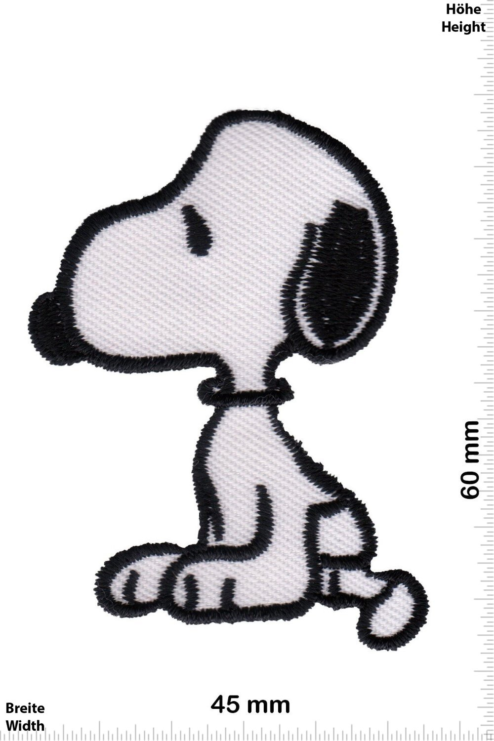Parches - Snoopy - The Peanuts - Movie Game Parches - Cartoon ...