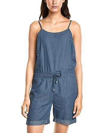 Street One Combinaison Femme  Amazon.fr  Vêtements et accessoires 9789ff2423a